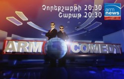 armcomedy armnews