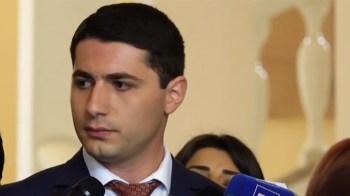 Արգիշտօ Քյարամյան Argishti Kyaramyan
