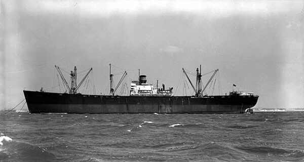Ss George Vickers