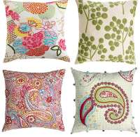 pier one pillows | Armelle Blog