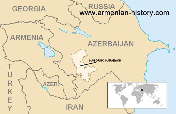 NK map  credit: armenian-history.com