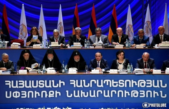 Catholicosate of Cilicia to Sue Turkey over Historic Headquarters in Sis