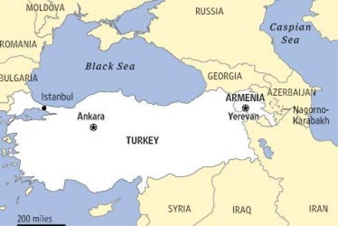 Image result for middle east map armenia