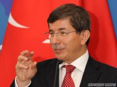 davutoglu Sassounian: Turkey's Foreign Minister in Search of 'Soft' Armenians