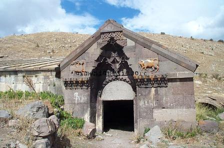 Картинки по запросу selim caravanserai photo