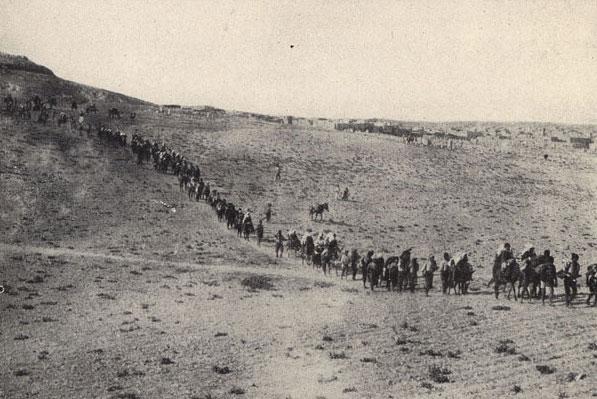 Genocide Photo