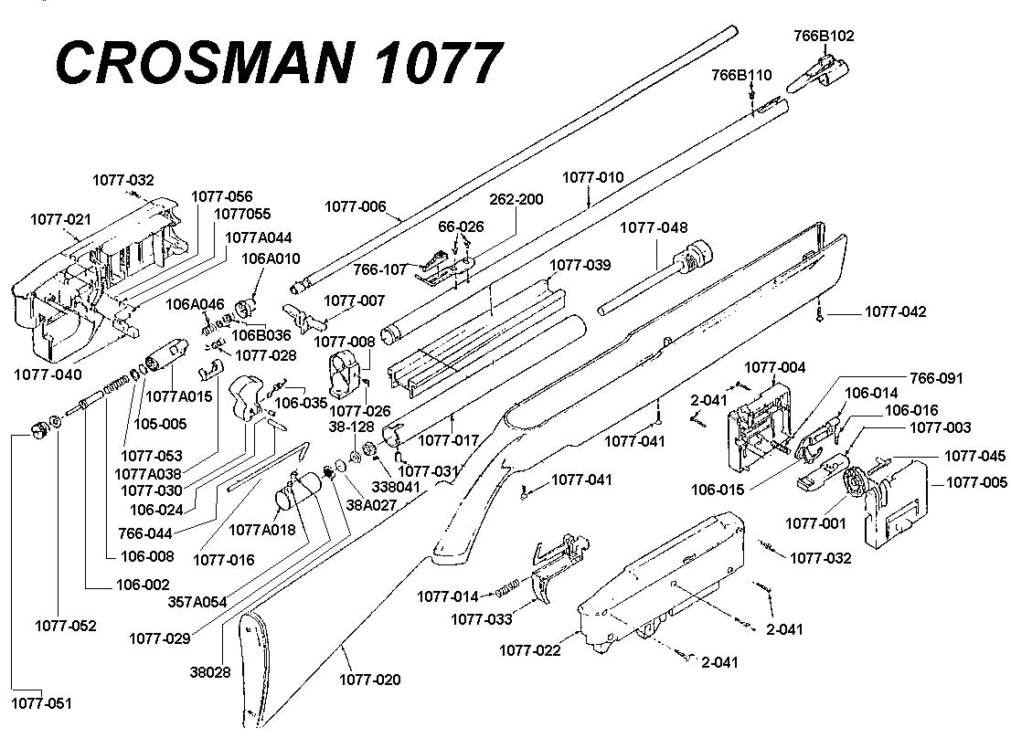 Marlin 336 disassembly instructions