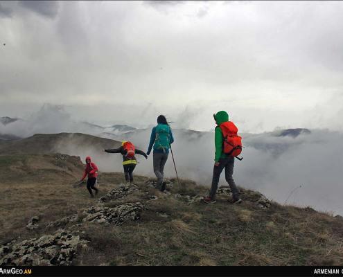 Mountain Metslanj Climbing