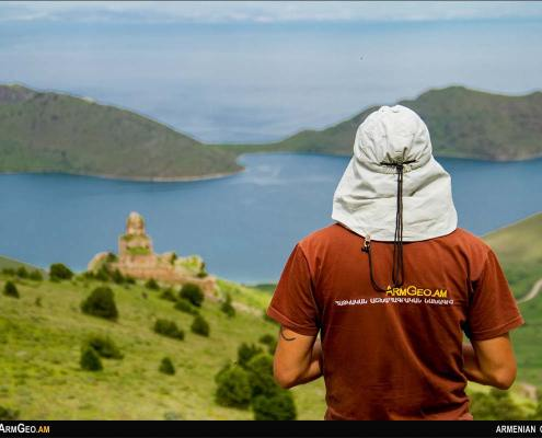 Tovmas Monastery