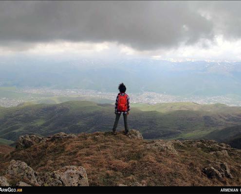 Շիկալիճ լեռ