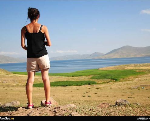 Gaylatu lake