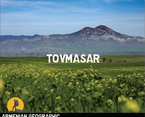 Mount Tovmasar