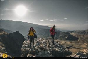 Mount Khosrovasar