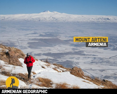 Mount Arteni