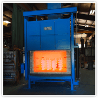Custom Industrial Furnaces | High Temperature Industrial ...