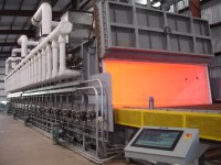 High Temperature Heat Treatment Industrial Furnaces
