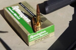 300AAC Remington