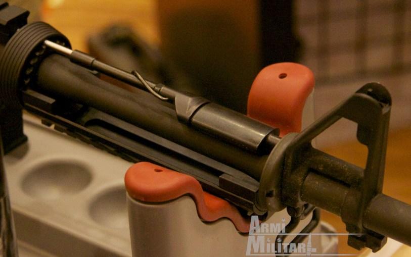 SHOT Show 2014 – Giorno 1