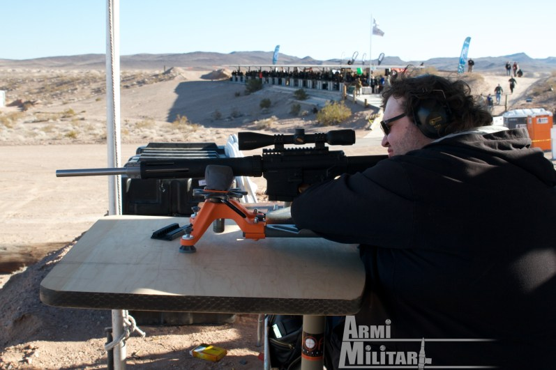 SHOT Show 2014 - Media Day Preview - 06