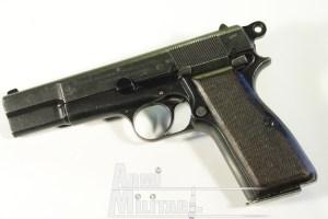 F.N. - HP35 - Lato Sinistro
