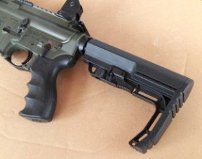AR-15 M4 Spare Parts List - 7