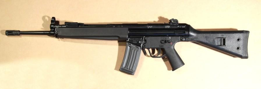 MKE T43 - Con calcio fisso