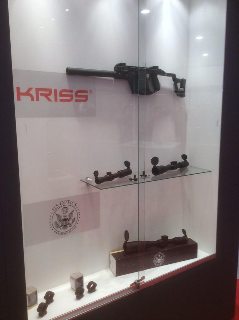 Kriss HIT 2015