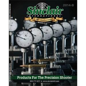 Il marchio Sinclair ora distribuito da Brownells.it