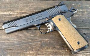 La BUL M5 1911 A1
