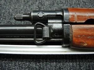 Type63 - Valvola Gas