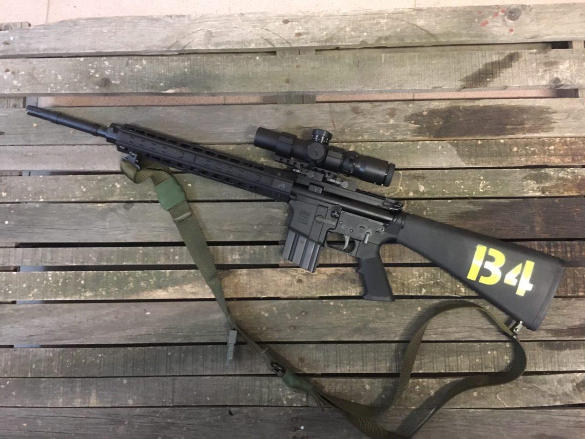 Gli AR-15 Tornano Armi da Caccia!!!