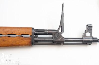 M70.B1 Presa gas