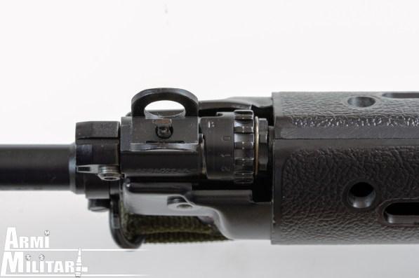 L1A1 Valvola chiusa
