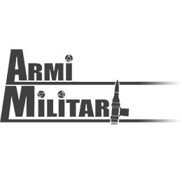 Logo Armi Militari Grigio