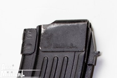 Arsenale 10 - Caricatore AKK terzo modello
