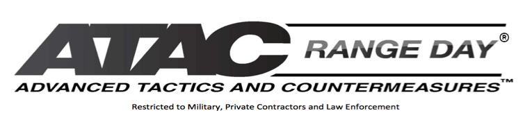 ATAC Range Day 2020