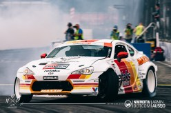 Ryan Tuerck at Formula DRIFT Seattle 2015