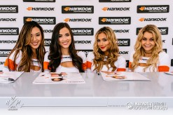 The Hankook Girls