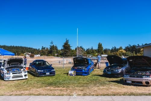 Project One Car Club Reunion