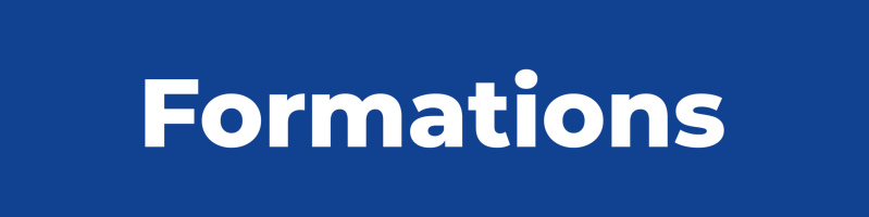 Formations - ARMMONIE