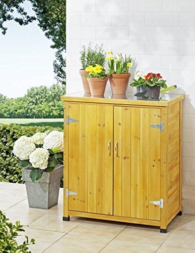 armoire basse de jardin la selection