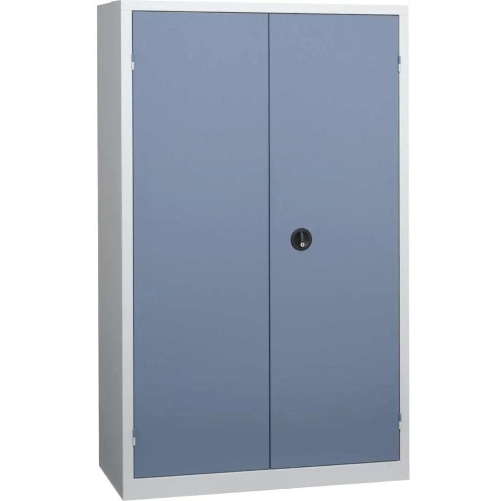 Armoire Atelier Multi Format H198 L120 Armoire PLUS