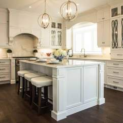 Custom Kitchens Stools For Kitchen Manufacturing Cabinets Armoires Senecal Fils