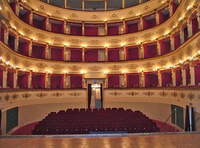 teatro di Gubbio