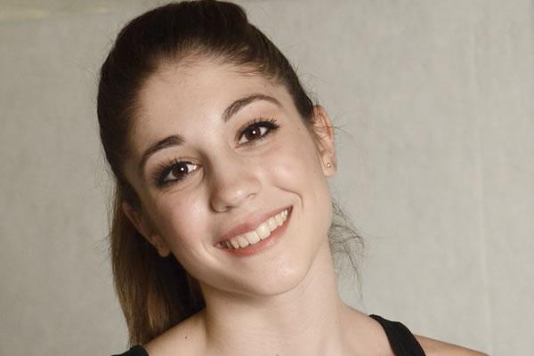 SIlvia Secci