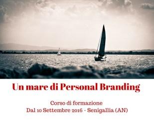 corso personal branding marketing