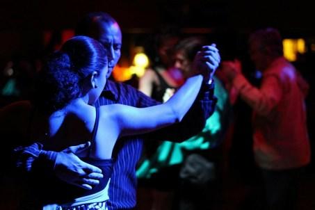 sesso danza coppia sensualità