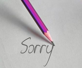 perdono perdonare