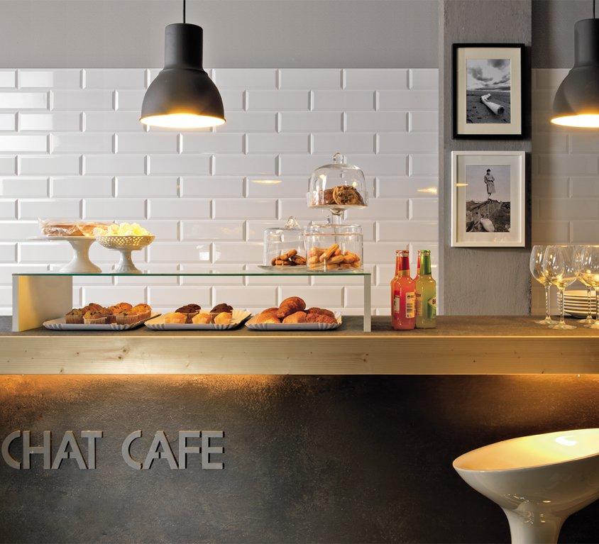 Placcaggio Cucina Moderna Cool Proposta Di Restyling Zona Giorno A Pescara Cucina In Stile In
