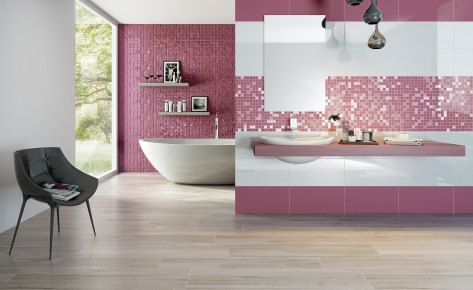 Serie Piccadilly  Wall Tiles  Armonie Ceramiche